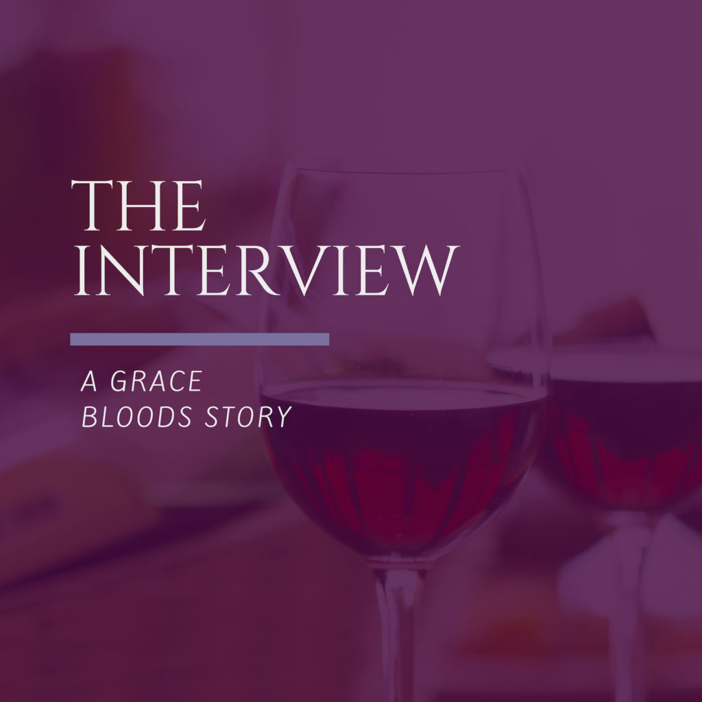 The Interview: A Grace Bloods short