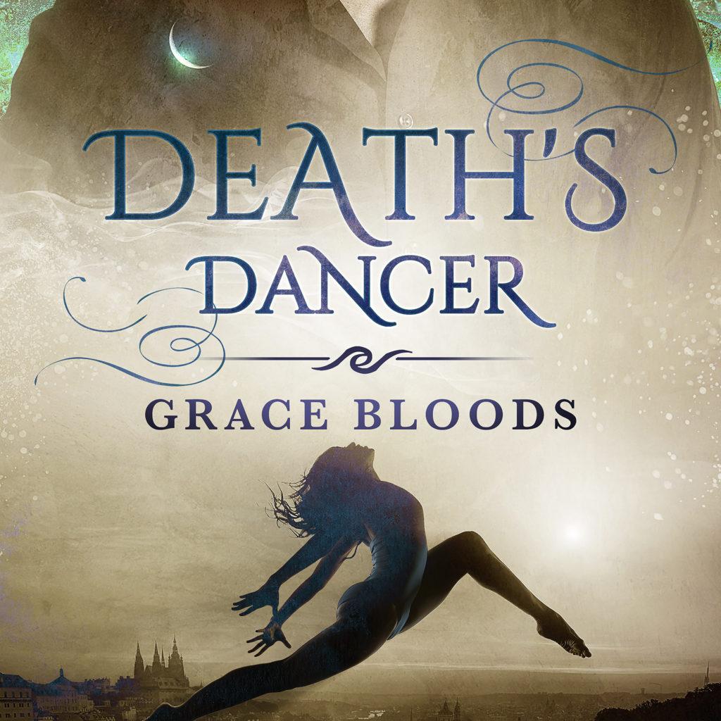 Death's Dancer Chapters 1-3
